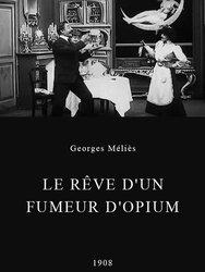 Le Rêve d'un fumeur d'opium