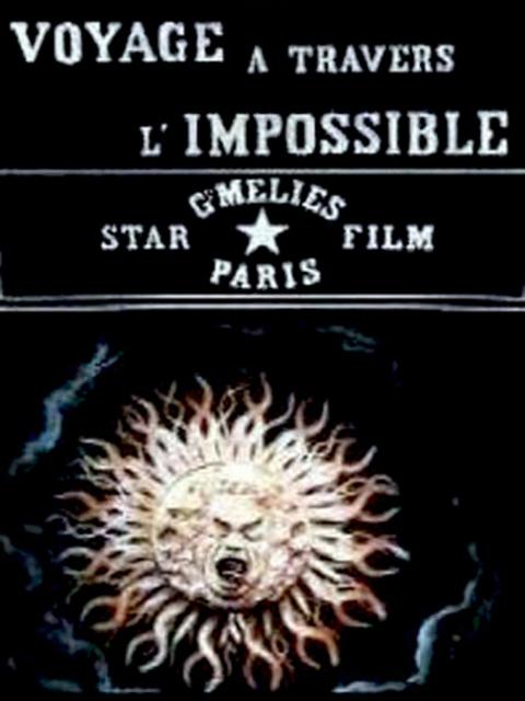 Le Voyage à travers l'Impossible