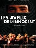 Les Aveux de l'innocent