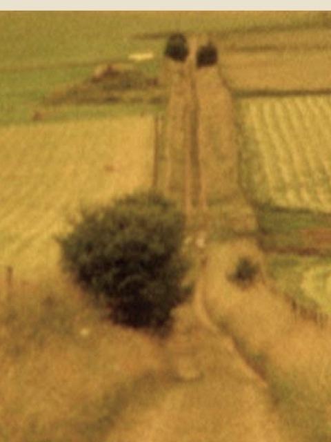 A Journey to Avebury