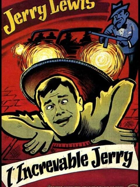 L'Increvable Jerry