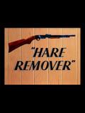 Hare Remover