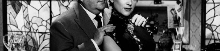 Sorties ciné de la semaine du 29 septembre 1961