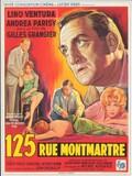 125, rue Montmartre