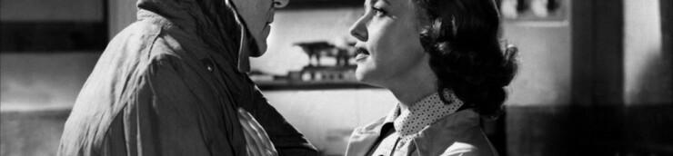 Sorties ciné de la semaine du 18 octobre 1955