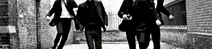 Les Beatles au cinéma