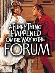 Le Forum en folie