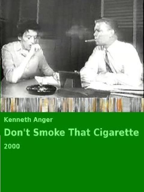 Don't Smoke that Cigarette!
