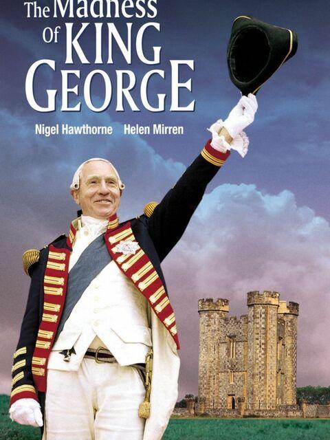 La Folie du Roi George