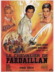 Le Chevalier de Pardaillan