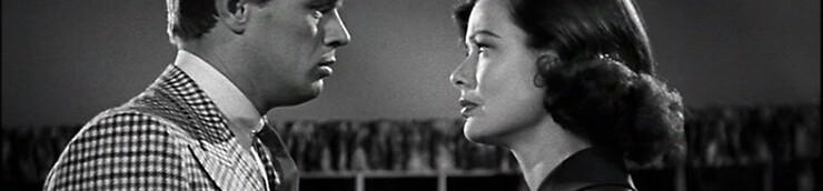 Sorties ciné de la semaine du 31 mars 1950