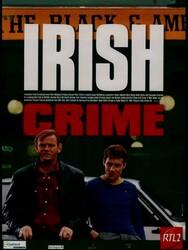 Irish Crime