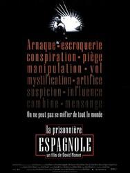 La Prisonnière espagnole