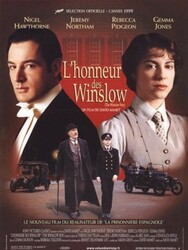 L'Honneur des Winslow