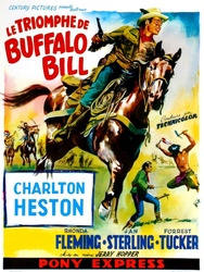 Le Triomphe de Buffalo Bill