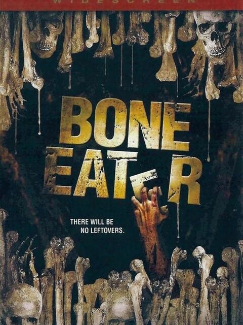 Bone Eater - L'Esprit des morts