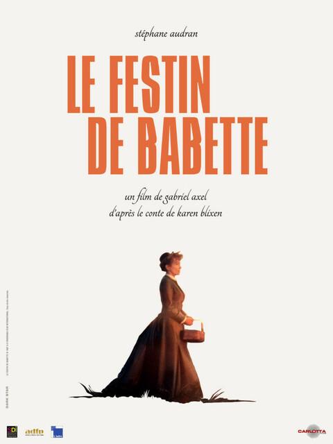 film : Le Festin de Babette