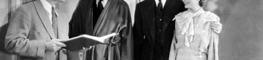 Les films US préférés des dirigeants du IIIe Reich