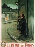 L'Enfant de Paris