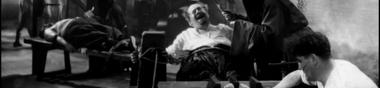 Le Cinéma de Minuit : cycle Jacques Feyder