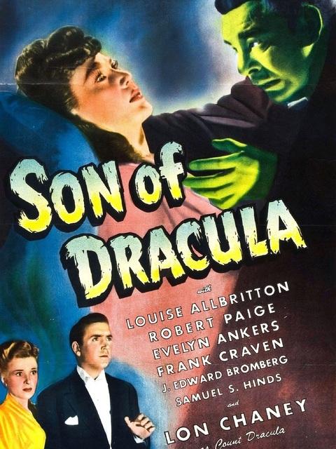Le Fils de Dracula