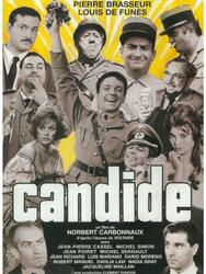 Candide ou l'optimisme au XXe siècle