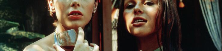 Les films non érotiques, ou à l'érotisme gâché, selon Bond