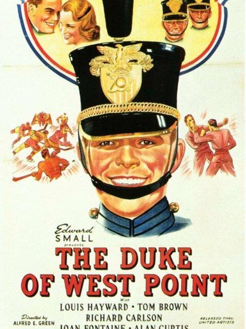 Le Duc de West Point