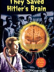 On a volé le cerveau d'Hitler