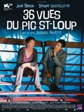 36 vues du Pic Saint-Loup