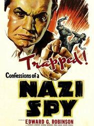 Les aveux d'un espion nazi