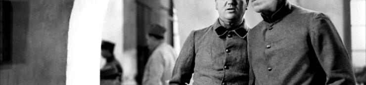 Sorties ciné de la semaine du  3 mai 1937