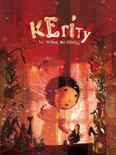film : Kerity, la maison des contes