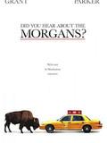 Où sont passés les Morgan ?