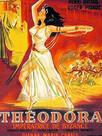 Théodora, impératrice de Byzance