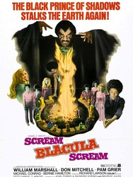 Scream, Blacula, scream !