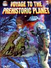 Voyage sur la planète préhistorique