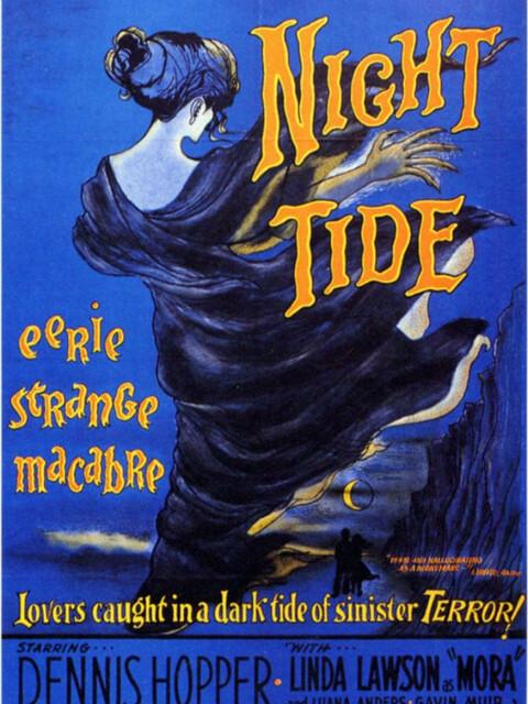 Marée nocturne