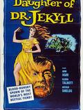 La Fille du docteur Jekyll