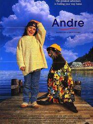 André, mon meilleur copain