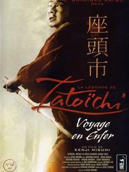 La Légende de Zatoichi: Voyage en enfer