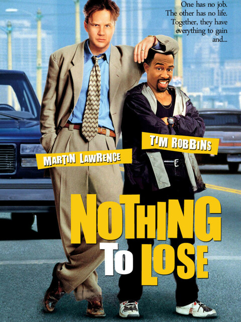 Rien à perdre