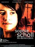 Sophie Scholl les derniers jours
