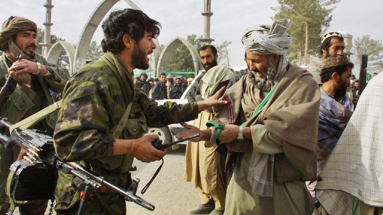 site de rencontres Kandahar 16 règles pour sortir avec ma fille adolescente