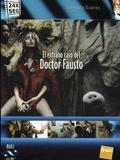 El extrano caso del doctor fausto