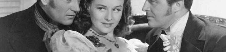 Barbara Britton, mon Top 5