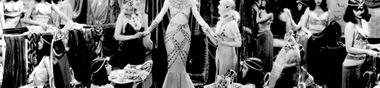 Claudette Colbert, mon Top 15 (Oscar de la Meilleure actrice)