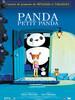 Panda Kopanda, le cirque sous la pluie