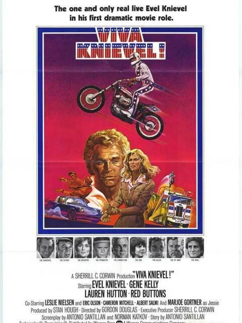 Viva Knievel !