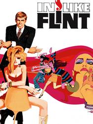 F comme Flint